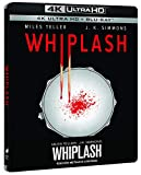 Whiplash - Edicion Especial Metálica (4K UHD + BD) [Blu-ray]
