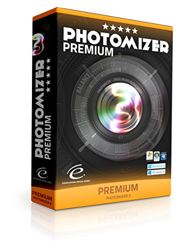 Engelmann Software GmbH -  Photomizer 3 Premium