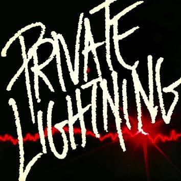 Private Lightning