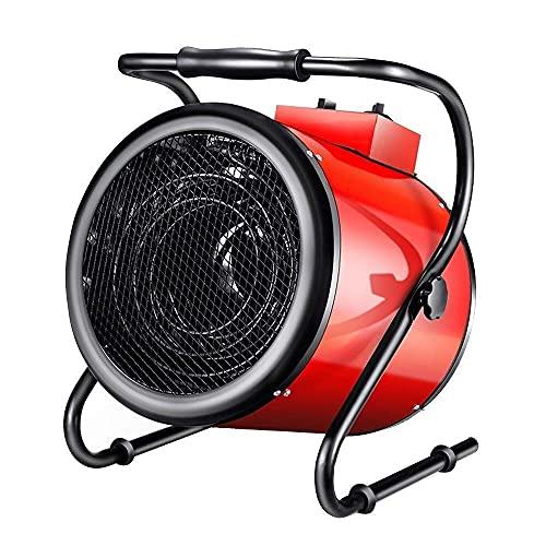Minicalefactor eléctrico de calor rápido en 3 segundos, calefactor portátil de PTC,...