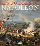 Les guerres de Napoléon. Louis-François Lejeune général et peintre