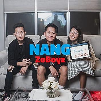 Nang (feat. Kpz Khai & Dlz Lian)