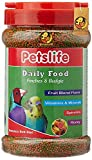 Foodie Puppies Taiyo Petslife Daily Food Finches and Budgie Premium Bird Diet Enrich