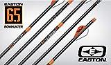 Best Easton Arrows - Easton Archery 6.5 ACU-Carbon Arrows - Bowhunter Review