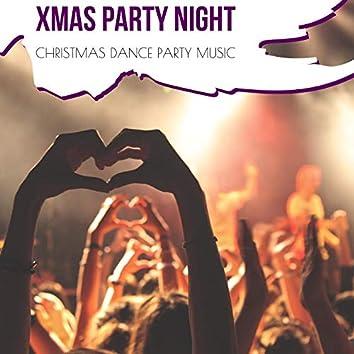Xmas Party Night - Christmas Dance Party Music