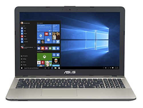 Comparison of ASUS VivoBook Max (x541NA-PD100 3Y) vs ASUS VivoBook L203MA (L203MA-DS04)