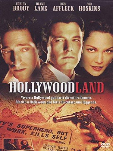 Hollywoodland [Import]