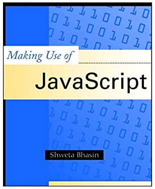Making Use of JavaScript