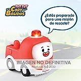 VTech- TTCory Bólidos Freddy Bomberos (3480-523322)