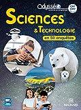 Odysséo Sciences CM1-CM2 (2018) - Manuel (2018)