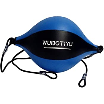 Fighting Sports Professional Double End Bag Package