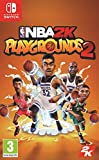 NBA 2K Playgrounds 2 - Nintendo Switch [Importación francesa]
