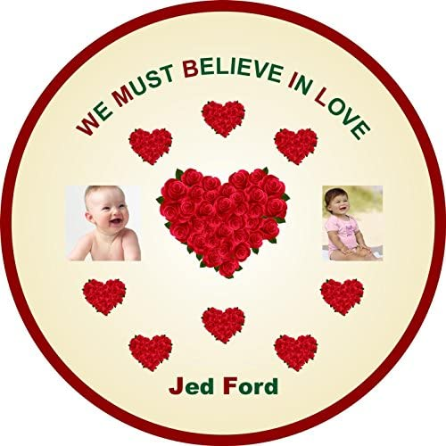 Jed Ford