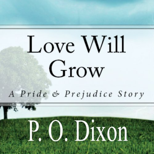 Love Will Grow cover art