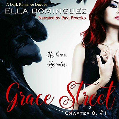 Grace Street audiobook cover art