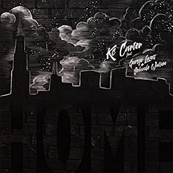 Home (feat. George Lovett & Orlando Watson)