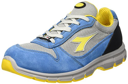 Sicherheitsschuhe gegen Nagelpilz - Safety Shoes Today