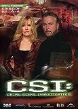 CSI - Crime Scene InvestigationStagione06Episodi01-12 [3 DVDs] [IT Import] - Marg Helgenberger