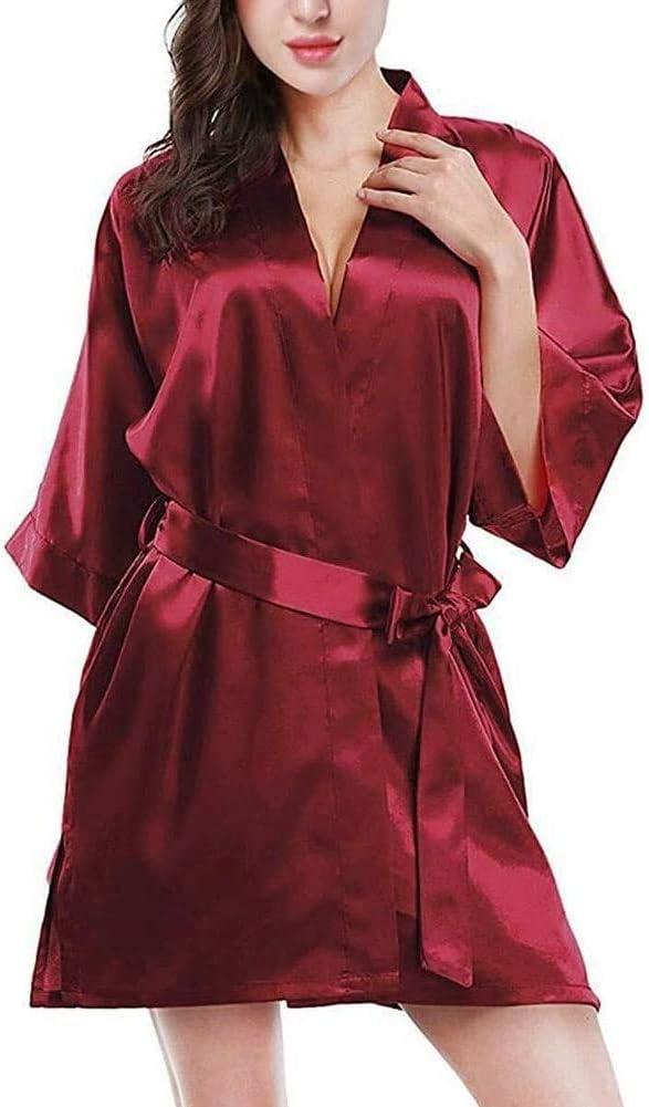 MWXFYWW Lingerie Set for Women Popular standard Linge Honeymoon Nightdress Deep V New mail order