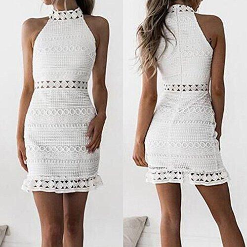 Vectry Vestidos Largos Casual Moda Mujer 2019 Vestidos Verano Vestidos Elegantes Vestidos Playa Mujer Vestidos De Coctel Cortos Vestidos Blanco
