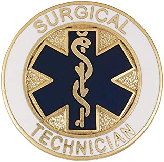 Prestige Medical Surgical Technician, 0.2 Ounce