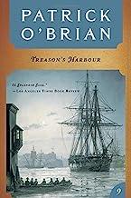 Treason's Harbour (Aubrey/Maturin Novels, 9) (Book 9)