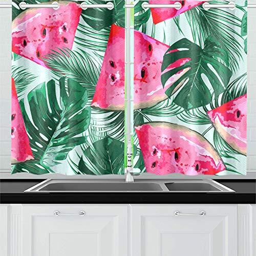 cortinas cocina sandia
