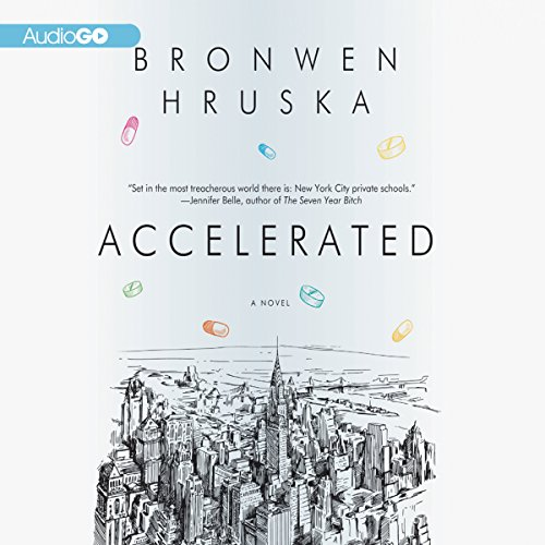 Accelerated     A Novel              By:                                                                                                                                 Bronwen Hruska                               Narrated by:                                                                                                                                 Mauro Hantman                      Length: 10 hrs and 36 mins     Not rated yet     Overall 0.0