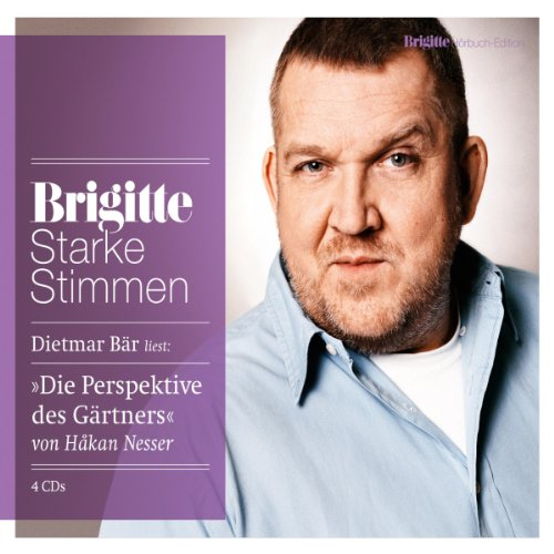 Die Perspektive des Gärtners audiobook cover art