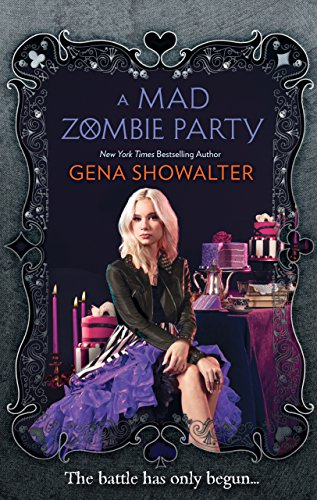 A Mad Zombie Party (The White Rabbit Chronicles Book 4) (The White Rabbit Chronicles, Book 4) (English Edition)
