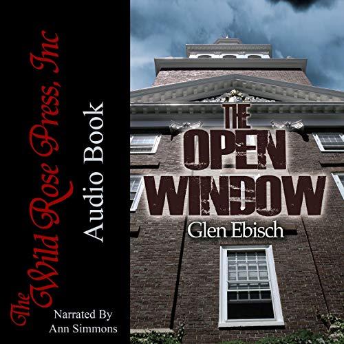 Couverture de The Open Window
