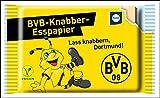 BVB-Knabber-Esspapier 25g -