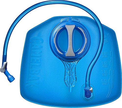 CAMELBAK Crux, Zaino d'Idratazione Unisex-Adulto, Blu, 48 cm