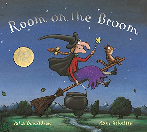 Room on the Broomの詳細を見る