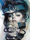 DC Poster Portfolio: Stanley 'Artgerm' Lau Vol. 2
