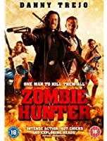 Zombie Hunter [DVD] [Import]