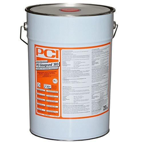 PCI Gisogrund 303 Spezial-Grundierung 20 Liter Eimer