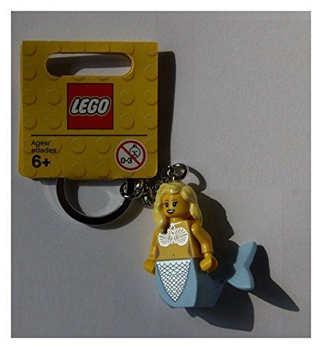 LEGO Brelok Syrenka 851393