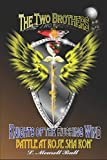 The Two Brothers Knights of the Rushing Wind: Battle for Rose Sharon' - Book One (The Two Brothers Knights of the Rushing Wind Book One, Band 1)