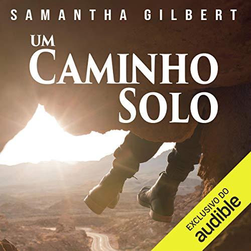 Um Caminho Solo [A Solo Path] audiobook cover art