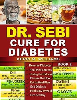 Best dr sebi products for diabetes 2 Reviews