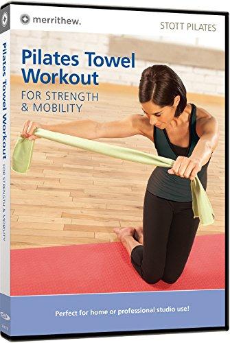 STOTT PILATES® Pilates Towel Workout for Strength & Mobility