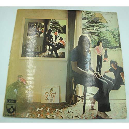 Ummagumma (UK 1973 - A2 / B3) : Pink Floyd
