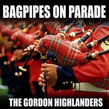 Bagpipes on Parade