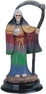 Best small santa muerte statue Reviews