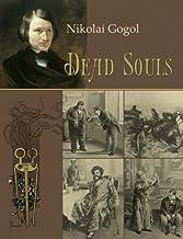 Dead Souls (Illustrated)