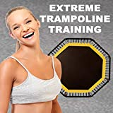 Extreme Trampoline Training - The Ultimate Trampoline Fitness Workout