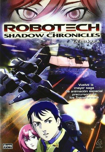 Robotech: The Shadow Chronicles (La Película) [DVD]