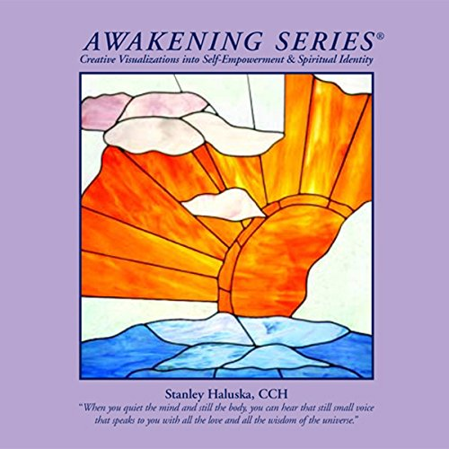 Awakening Series cover art
