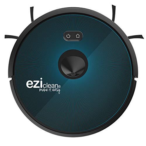 Robot aspirateur laveur connecté EZIclean® Aqua connect x650